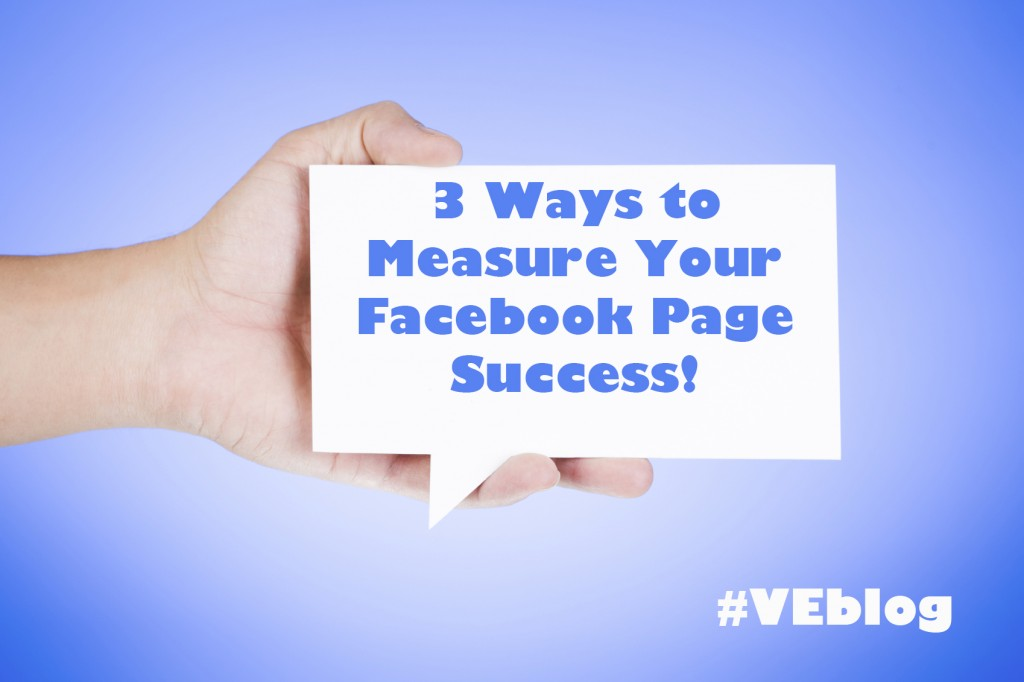 Master these three metrics and see your Facebook page's reach explode.